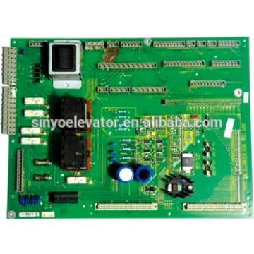 Schindler Elevator Power Supply PC Board 590840