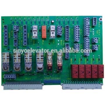 Schindler Elevator SKE 1.M PC Board 590871