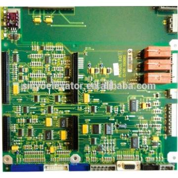 Schindler Elevator 48F125 PC Board 590880