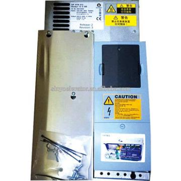 Schindler Elevator Frequency Inverter,12cBR
