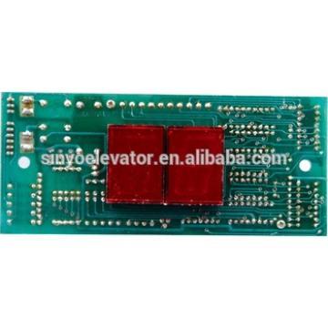 Schindler Elevator Display Board 590621