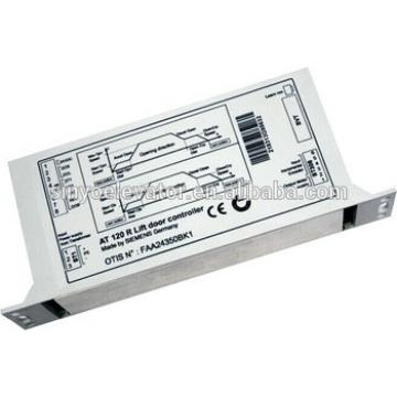 Door Control Box For Elevator FAA24350BK1
