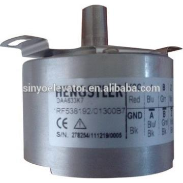 Encoder For Elevator DAA633K7