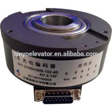 Encoder For Elevator DAA633D2
