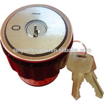 Schindler Elevator Power Lock,D Type,