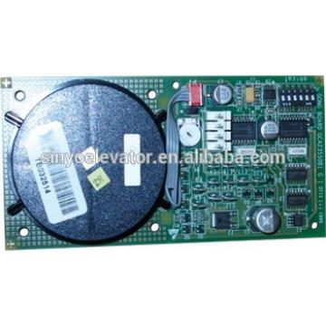 Board For Electric Bell For Elevator GCA23550B1