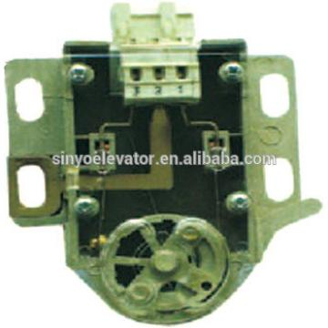 Limited Switch Of Speed Governor For Elevator TAA177AH1