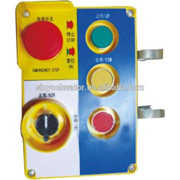 XiZi Car Top Inspection Box For Elevator YK-IB