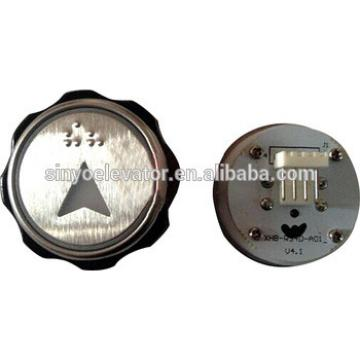 Push Button for Elevator XHB-R34D-A01 V4.1