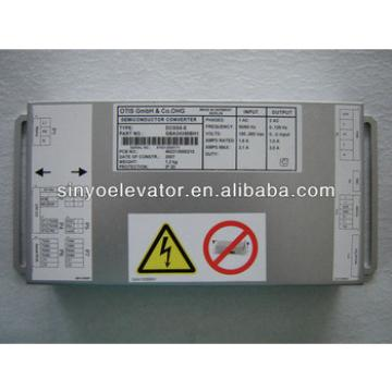 elevator control panel GBA24350BH1