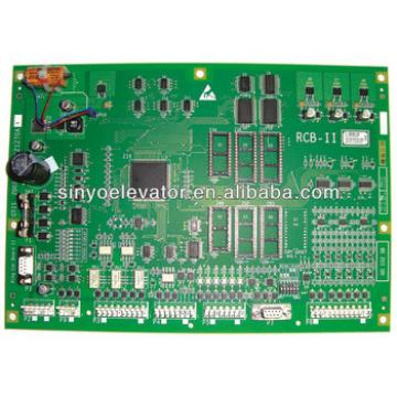elevator control pcb board GHA21270A1