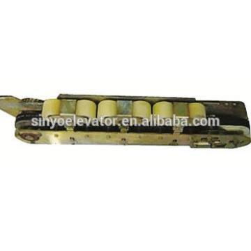 elevator spare parts:Handrail Drive GBA26180D1