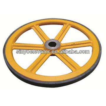 Friction Wheel OD=456mm DAA565NNN1