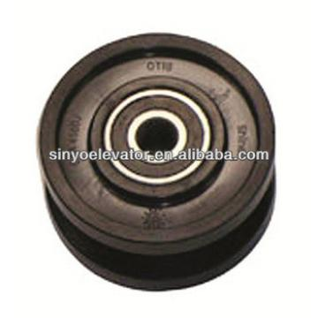 elevator spare parts: Nylon Roller GAA456DJ