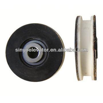 elevator spare parts:3100II Hanger Roller