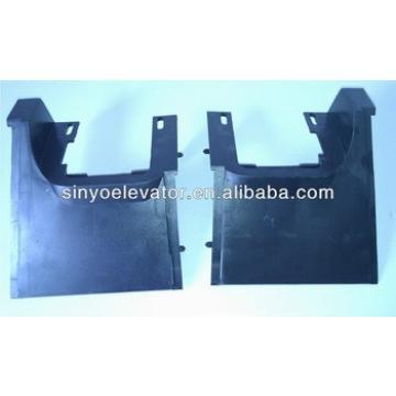 escalator parts: Handrail Inlet Guard GAB438BNX1,2