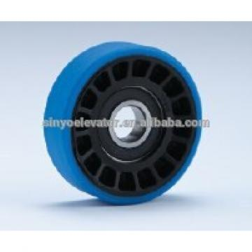 Step Roller 76.2 X 22mm 6203-2 RSGAA290CY for Escalator parts