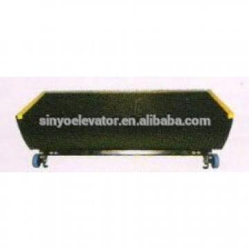Step Stainless Steel,1000/800mm XAB26145A25 for Escalator parts