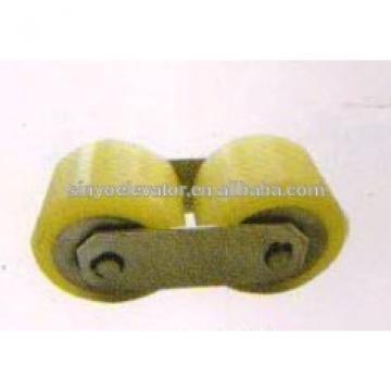 Handrail Roller