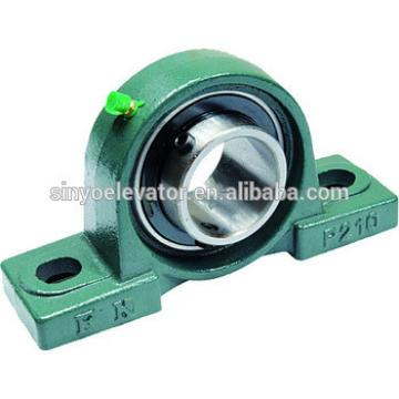 Schindler Bearing assembly