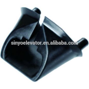 Schindler 9300 Handrail Rubber Inlet 770030