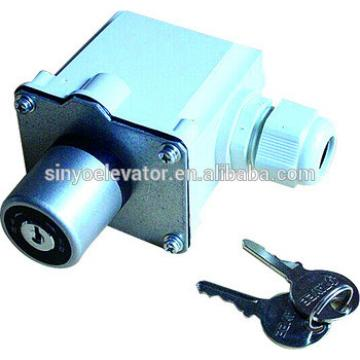 Schindler 9300 Key Switch Assembly 462553