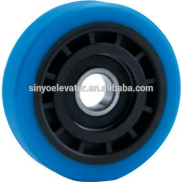 Thyssen Escalator Step/Chain Roller 80037800