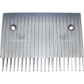 Comb Plate for Fujitec Escalator T129AA