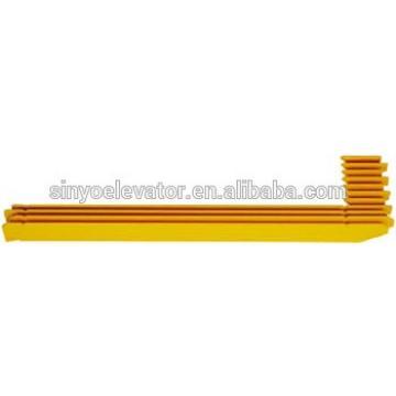 Demarcation Strip for Fujitec Escalator 0129CAB001