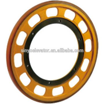 Fraction Wheel for Fujitec Escalator