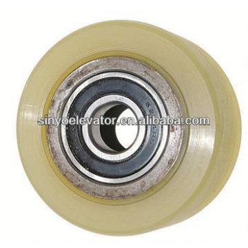 Hitachi Escalator Parts:Iron Hub 90*60 6204 ID:20