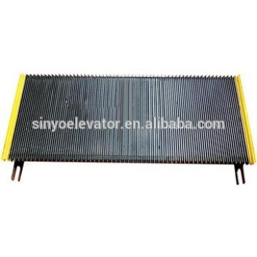 Sidewalk Pallet for Hitachi Escalator