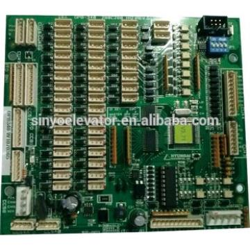 PC Board OPB-340 For HYUNDAI Elevator parts