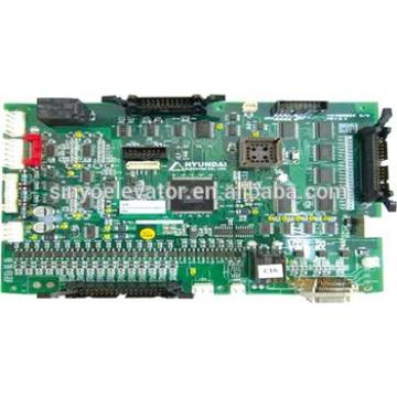 PC Board HIVD900SS PCB For HYUNDAI Elevator parts