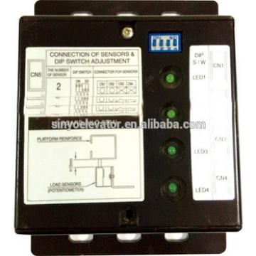 Load Sensors HLC-2004 STVF5 For HYUNDAI Elevator parts