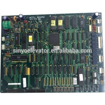 PC Board MPCU For HYUNDAI Elevator parts