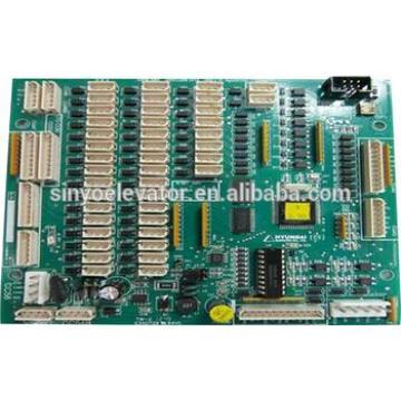 PC Board OPB-340 PCB For HYUNDAI Elevator parts