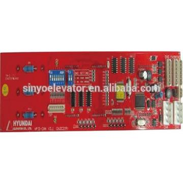 Display Board HPID-CAN STVF5/STVF8 For HYUNDAI Elevator parts