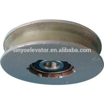 Door Roller For HYUNDAI Elevator