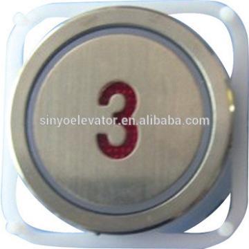 Push Button For HYUNDAI Elevator AK-4B