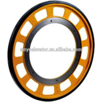 Fraction Wheel for Hyundai Escalator