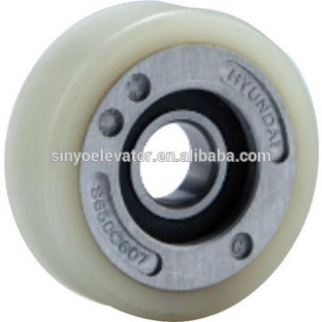 Step Chain Roller for Hyundai Escalator S650C607