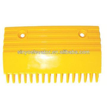 hyundai elevator parts:Comb Plate HE655B013H0