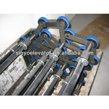 Hyundai Escalator Parts:Step Chain
