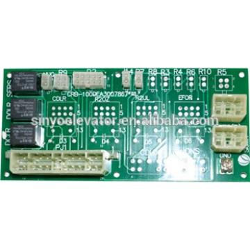 PC Board For LG(Sigma) Elevator CRB-100