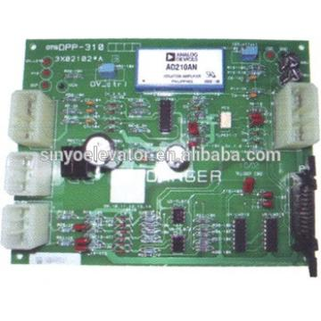 PC Board For LG(Sigma) Elevator DPP-310