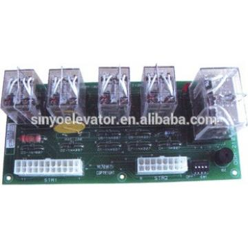 PC Board For LG(Sigma) Elevator DOR-210