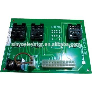 PC Board For LG(Sigma) Elevator DOR-110A