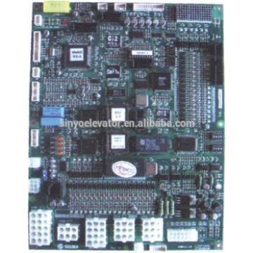 PC Board For LG(Sigma) Elevator MCB3000CI REV1.6