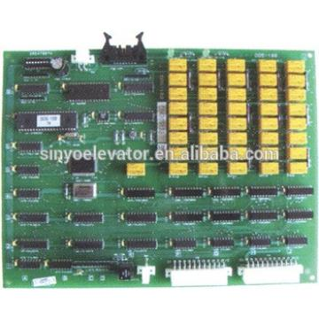 PC Board For LG(Sigma) Elevator DOS-100